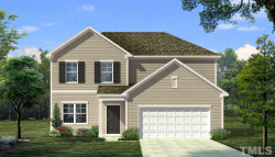 Photo of 64 Aylebury Ridge, Zebulon, NC 27597 (MLS # 2362043)