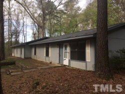 Photo of 2310 Esther Drive , 2310, Chapel Hill, NC 27516 (MLS # 2186687)