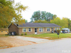 Photo of 805 & 807 Sunset Avenue, Oxford, NC 27565 (MLS # 2293444)