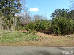 Photo of 7656 Goshen Road, Oxford, NC 27565 (MLS # 2183046)
