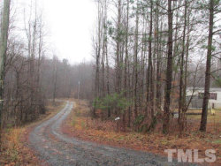Photo of 3014 Split Wood Court, Oxford, NC 27565 (MLS # 2236438)