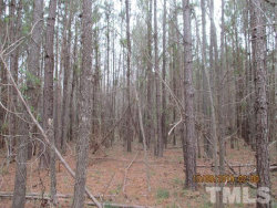 Photo of Satterwhite Road, Oxford, NC 27565 (MLS # 2271156)