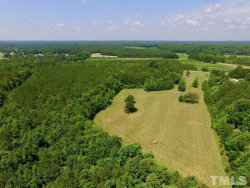 Photo of Off Goshen Road, Oxford, NC 27565 (MLS # 2291406)