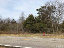 Photo of 0000 Stagecoach Road, Oxford, NC 27565 (MLS # 2306140)