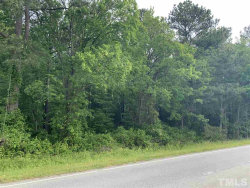 Photo of 00 Industry Drive, Oxford, NC (MLS # 2318844)