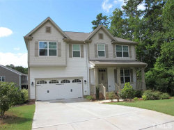 Photo of 504 Prince Drive, Holly Springs, NC 27540 (MLS # 2145970)