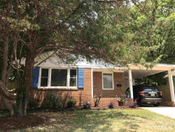 Photo of 813 E Davie Street, Raleigh, NC 27601 (MLS # 2146575)