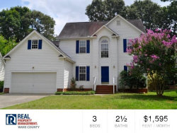 Photo of 5515 Southern Cross Avenue, Raleigh, NC 27606 (MLS # 2147066)