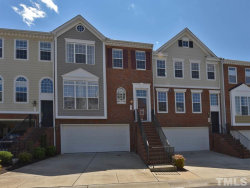 Photo of 204 Kirkeenan Circle, Morrisville, NC 27560 (MLS # 2155544)