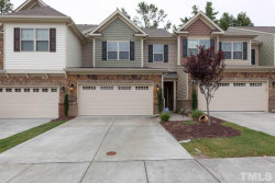 Photo of 341 Scotlow Way, Morrisville, NC 27560-9264 (MLS # 2156093)