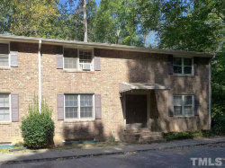 Photo of 800 Pritchard Ave Ext , D2, Chapel Hill, NC 27516 (MLS # 2156578)