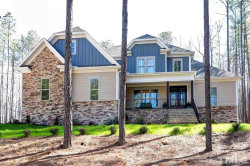 Photo of 3598 Bragg Valley Lane, Wake Forest, NC 27587 (MLS # 2156714)