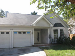 Photo of 4216 Old Brick Court, Raleigh, NC 27616 (MLS # 2157508)
