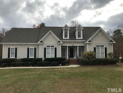 Photo of 109 Claire Drive, Clayton, NC 27520 (MLS # 2163484)