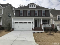 Photo of 336 Rapport Drive, Cary, NC 27519 (MLS # 2163657)