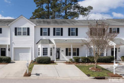 Photo of 216 Misty Groves Circle, Morrisville, NC 27560 (MLS # 2163873)