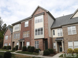 Photo of 9907 Jerome Court, Raleigh, NC 27617 (MLS # 2164085)