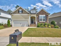Photo of 768 Ancient Oaks Drive, Holly Springs, NC 27540 (MLS # 2173722)