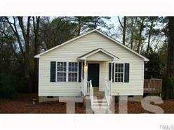 Photo of 208 N Franklin Street, Wake Forest, NC 27587 (MLS # 2173896)