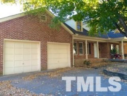 Photo of 504 COGGESHALL Street, Oxford, NC 27565 (MLS # 2182612)