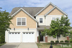 Photo of 911 Wellbrook Station Road, Cary, NC 27519 (MLS # 2186676)