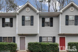 Photo of 1017 Parkthrough Street, Cary, NC 27511 (MLS # 2186791)