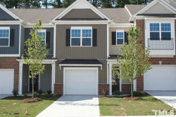 Photo of 204 Traphill Drive, Morrisville, NC 27560 (MLS # 2198523)