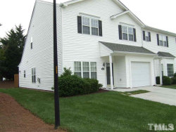 Photo of 401 Misty Groves Circle, Morrisville, NC 27560 (MLS # 2198550)