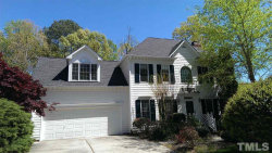 Photo of 228 Parkgate Drive, Cary, NC 27519 (MLS # 2209212)