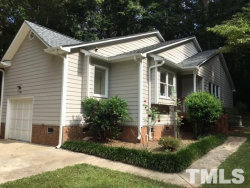 Photo of 107 Shotts Court, Cary, NC 27511 (MLS # 2209313)