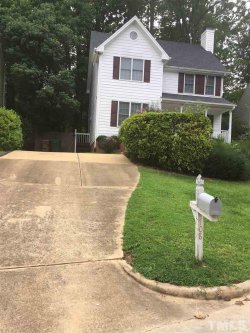 Photo of 108 Tapestry Terrace, Cary, NC 27511 (MLS # 2209432)