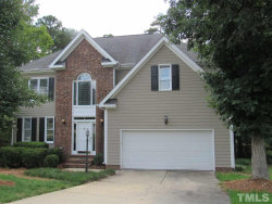 Photo of 215 Lewiston Court, Cary, NC 27513 (MLS # 2209579)