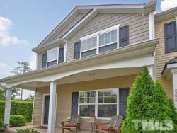 Photo of 261 Hampshire Downs Drive, Morrisville, NC 27560 (MLS # 2218285)