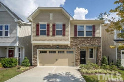 Photo of 204 Concordia Woods Drive, Morrisville, NC 27560 (MLS # 2219613)