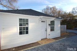 Photo of 2119 1/2 Fairview Road, Raleigh, NC 27608 (MLS # 2219747)
