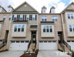 Photo of 4009 Robious Court, Cary, NC 27519-7325 (MLS # 2219770)