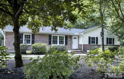 Photo of 404 S Montreal Court, Cary, NC 27511 (MLS # 2226853)
