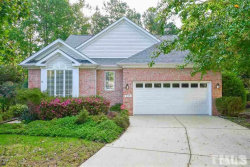 Photo of 422 Knotts Valley Lane, Cary, NC 27519 (MLS # 2226927)