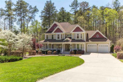 Photo of 464 Mountain Laurel, Chapel Hill, NC 27517 (MLS # 2227201)