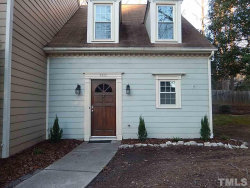 Photo of 5520 Forest Oaks Drive, Raleigh, NC 27609 (MLS # 2227533)