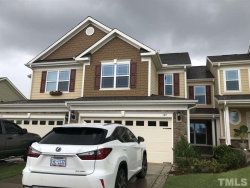 Photo of 129 Mayfield Drive, Apex, NC 27539 (MLS # 2227700)
