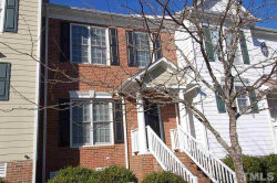 Photo of 215 Madison Grove Place, Cary, NC 27519 (MLS # 2228378)