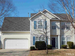 Photo of 109 Downing Bluff Drive, Morrisville, NC 27560 (MLS # 2235880)
