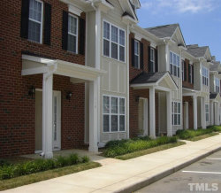 Photo of 242 Maynard Summit Way, Cary, NC 27511 (MLS # 2237163)