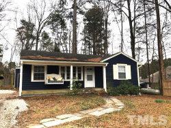 Photo of 121 Whitfield Road, Durham, NC 27705 (MLS # 2237394)