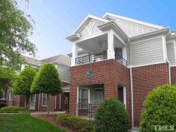 Photo of 703 Copperline Drive , 307, Chapel Hill, NC 27516 (MLS # 2237530)