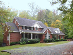 Photo of 1007 Monterey Valley Drive, Chapel Hill, NC 27516 (MLS # 2237691)