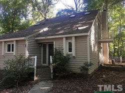 Photo of 611 Brent Road, Raleigh, NC 27606 (MLS # 2237716)