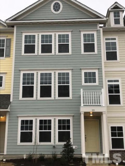 Photo of 315 Great Northern Station, Apex, NC 27502 (MLS # 2237974)