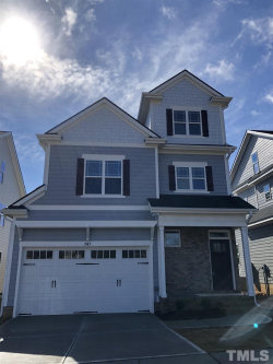 Photo of 747 Goldenview Acres Court, Apex, NC 27502 (MLS # 2238001)